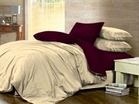 Постельное белье 2-спальное (стандарт) Cleo сатин 20/004-OD (с наволочками 50х70)
