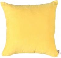 Декоративная наволочка Apolena коллекция Однотон 45x45 Лимонный фреш P02-Z036/1