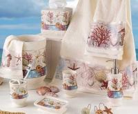 Дозатор для жидкого мыла Avanti коллекция Barbados
