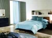 Постельное белье 2-спальное (евро) Tango сатин ts 707 (с наволочками 70х70)