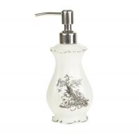 Дозатор для жидкого мыла Blonder Home коллекция Annette