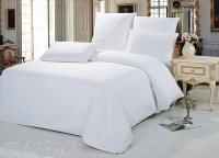 Постельное белье 2-спальное (евро) Tango сатин cs 972 (с наволочками 50х70)
