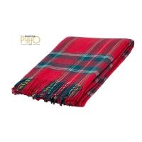 Плед Руно Шотландия-42 140x200