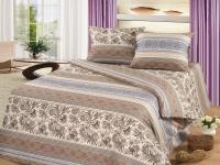 Постельное белье 2-спальное (стандарт) Cleo бязь 20/347-B (с наволочками 70x70)