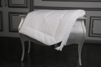 Одеяло 2-спальное (евро) Anna Flaum коллекция Flaum Mais зимнее кукурузное 200x220