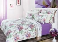 Постельное белье 1,5-спальное Primavelle хлопок дизайн Семирамида (нав 70х70)