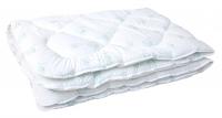 Одеяло 2-спальное (евро) Restline Aloe Vera зимнее 200x220