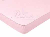Наматрасник-чехол Primavelle 180x200 розовый