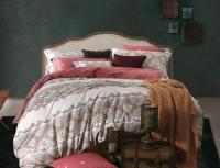 Постельное белье 2-спальное (стандарт) Primavelle мако-сатин дизайн Арика (с наволочками 70х70)