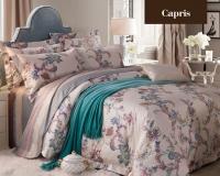 Постельное белье семейное (дуэт) Sharmes дизайн Capris