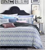 Постельное белье 2-спальное (евро) Sharmes дизайн Como