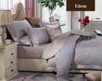 Постельное белье семейное (дуэт) Sharmes дизайн Edem
