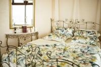 Постельное белье из натурального шелка 2-спальное (евро) Silk Temption Фантазия