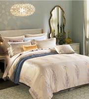 Постельное белье 2-спальное (евро) Sharmes дизайн Isida