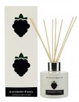 Аромадиффузор Wax Lyrical колекция Вкусный сад Ежевика базилик