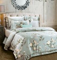 Постельное белье 2-спальное (King size) Sharmes дизайн Melania