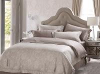 Постельное белье 2-спальное (евро) Sharmes дизайн New Moon