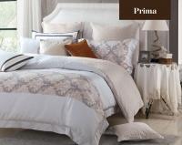 Постельное белье 2-спальное (King size) Sharmes дизайн Prima