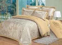 Постельное белье 1,5-спальное Silk Place сатин-жаккард SP-74