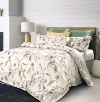 Постельное белье семейное (дуэт) Sharmes дизайн Tiffany