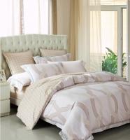 Постельное белье 2-спальное (евро) Sharmes дизайн Vega