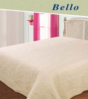 Покрывало Bud Fashion Bello 230x250 натуральный
