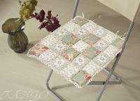 Подушка на стул Tango Patchwork 40х40 pd 219-29