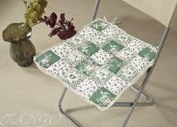 Подушка на стул Tango Patchwork 40х40 pd 219-30