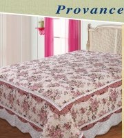 Покрывало Bud Fashion Provance 180x220 розовый