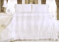 Постельное белье 2-спальное (евро) Tango жаккард Блюмарин tj 600-022